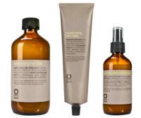 moisturizing range
